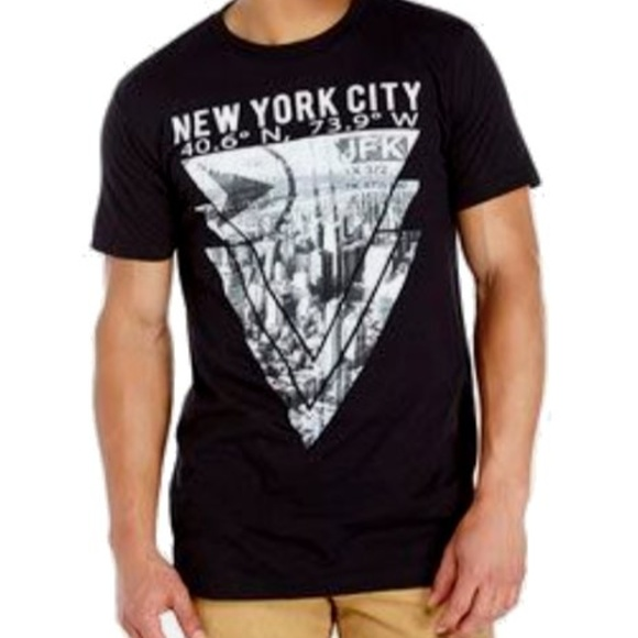 Bowery Supply Co. Other - Bowery Supply Co New York City T Shirt - M b6f770a1ea0